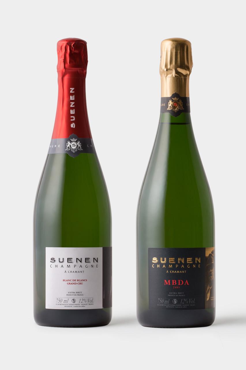 champagne-suenen