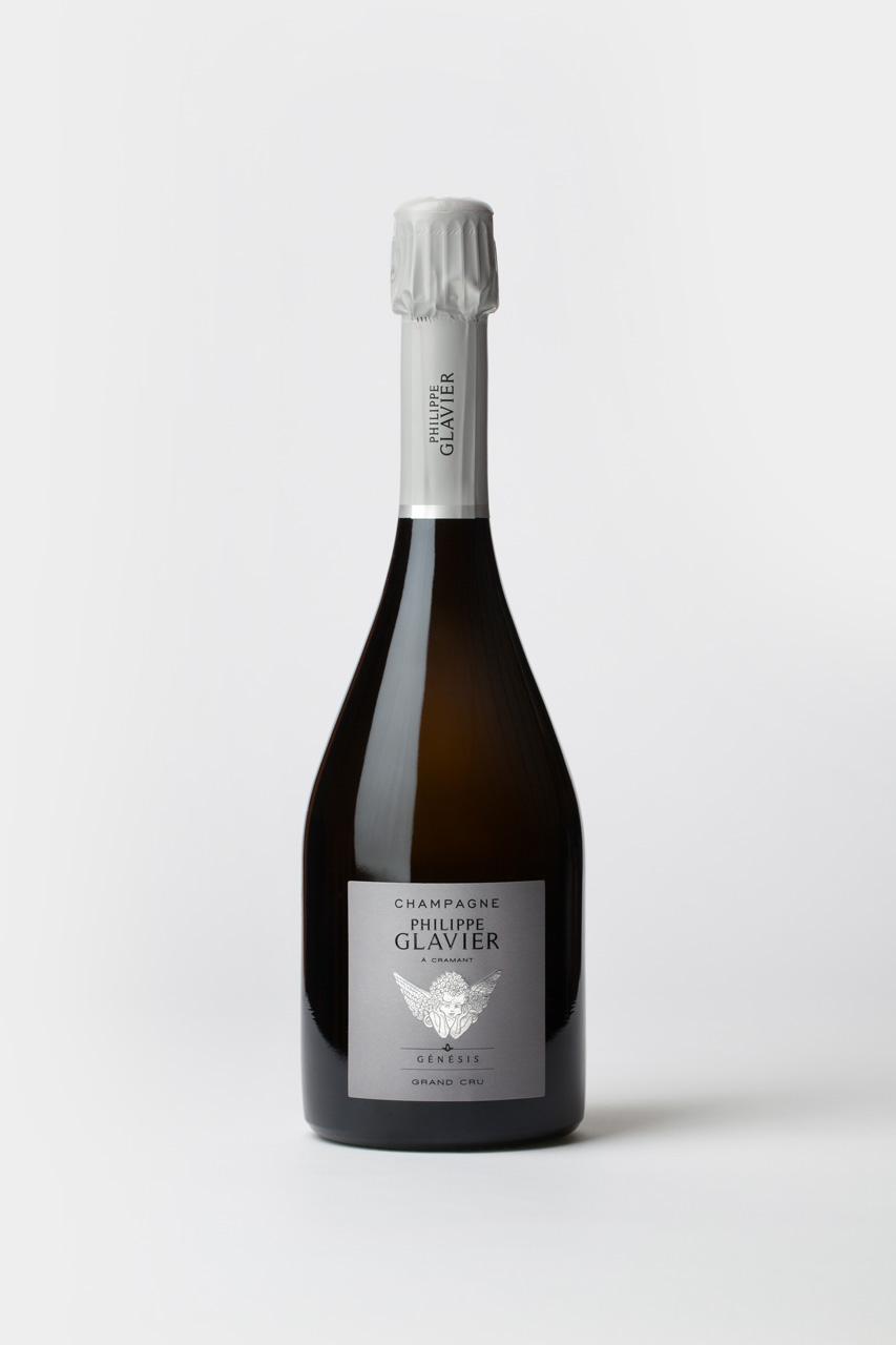 Champagne-Glavier
