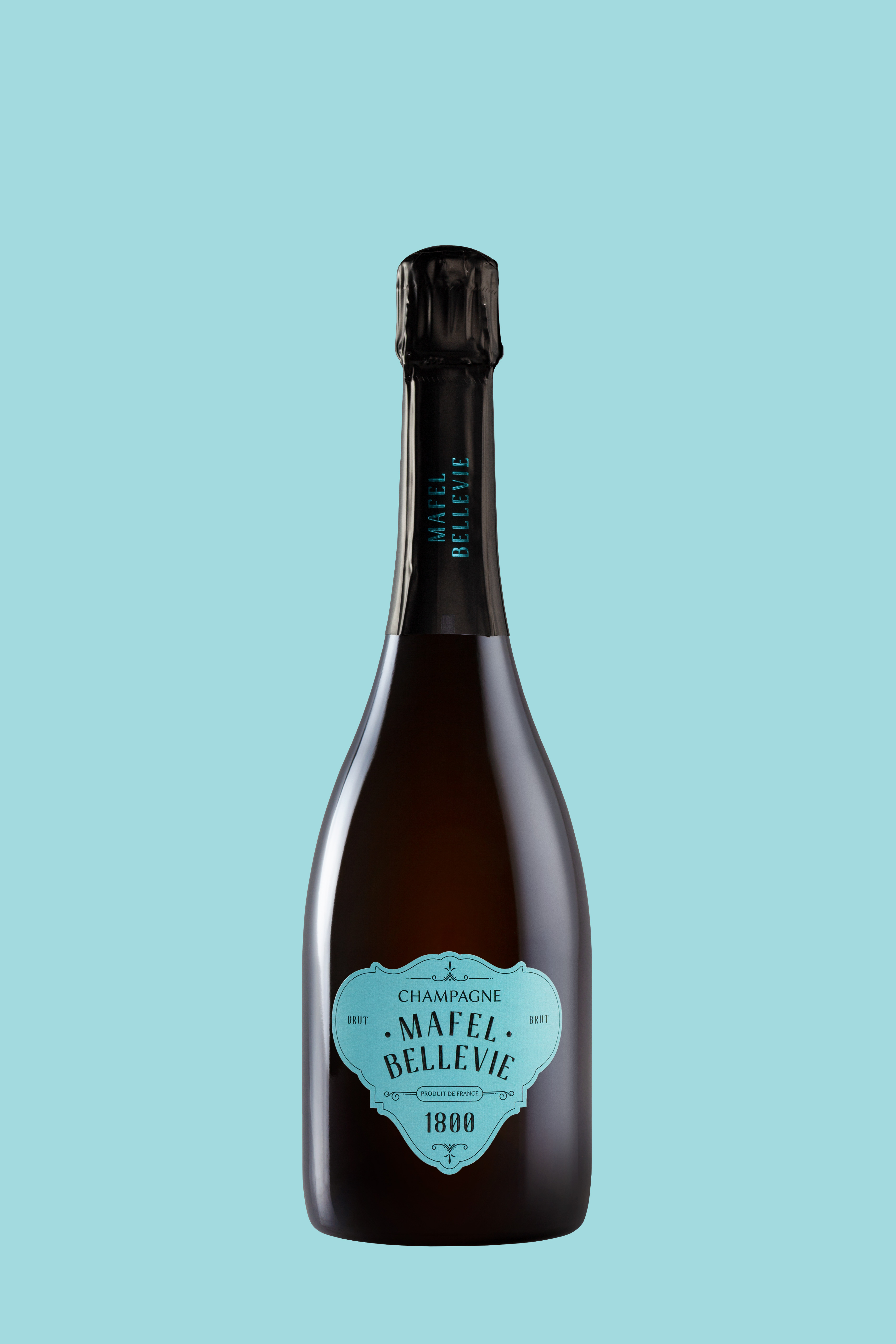 Bouteille--Champagne-MAFEL